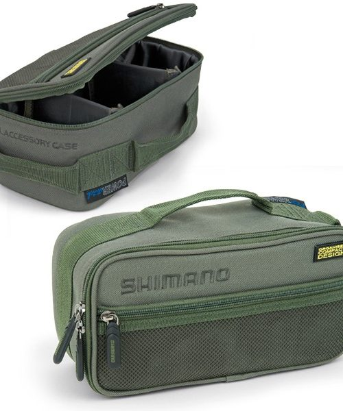 Shimano Large Accessory Case
