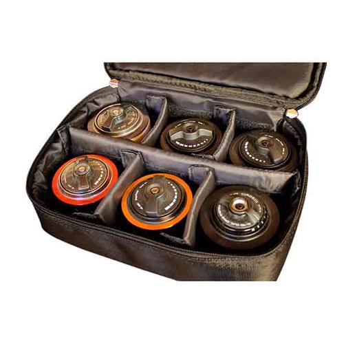 cinnetic spool case