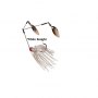 DAM-Effzett-spinnerbait-White-Knight