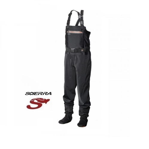 x-stretch-chest-wader